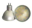Светодиодная лампа GU5.3 5w Geniled (цвет тёплый)