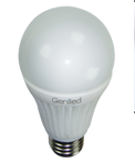 Светодиодная лампа Geniled Е27 7w (цвет тёплый)