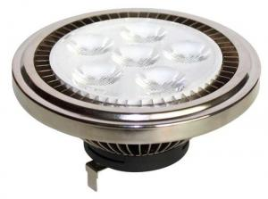 Светодиодная лампа Geniled AR111-G53-60-6x1w (цвет дневной)