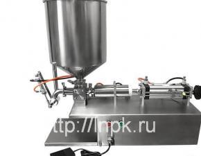 Автоматический шприц-дозатор Sting-2 поршневой