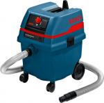 Пылесос Bosch GAS 25 601979103