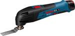 Многофункциональный инструмент Bosch GOP 10.8 V-LI SET 060185800J