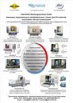 ELB-SCHLIFF,  Шлифовальные станки для плоского и профильного шлифования