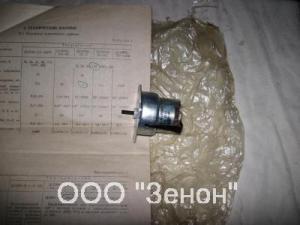 ДСОР32-15-2 УХЛ4 электродвигатель 110В, 50 гц левое