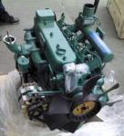 Двигатель FAW 4DW91-45G2