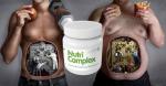 Nutricomplex - препарат для обмена веществ