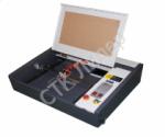 Лазерный станок KL 4040 (40Вт)