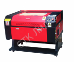 Лазерный станок KL 6040 Offline (100 Вт)