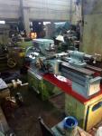 Продам токарно-винторезный станок 1е61мт