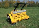 Мульчер ORSI W-Forrest 1400