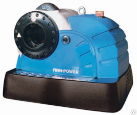 Обжимной пресс Finn-Power P32MS