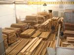 «ХольцКом»: продажа пиломатериалов в Москве