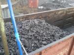 Стоимость угля за тонну.
