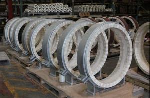 Фонарь смотровой трубопроводный 1-1-200-1,6-1-20 по АТК 26-01-1-89