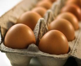Яйцо Сд не фасованное
