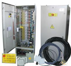 Магнитно-импульсные установки ИМ1-2, ИМ3, ИМ4-5