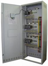 Конденсаторная установка АКУ -0.4-600-50- УХЛ3