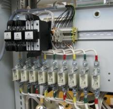 Конденсаторная установка АКУ -0.4-700-25- УХЛ3