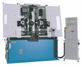 RX-20-40 пружинно-формовочные центры с ЧПУ