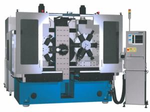RX-60 пружинно-формовочный центр с ЧПУ