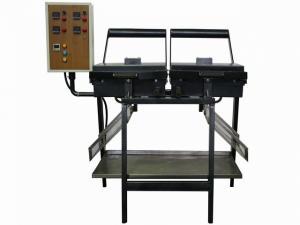 Кондитерская печь ПК-2 печь для производства печенья типа орешек, шишки