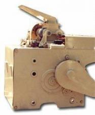 Универсальная делительно-закаточная машина для производства бараночных изделий и сушки Б4-58