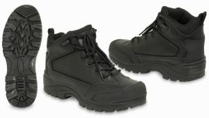 Ботинки ''Recon Low Boot'' Black #12834002