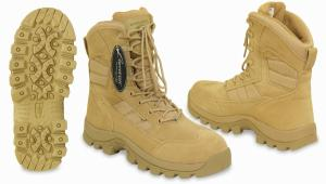 Ботинки тактические ''Corcoran'' ''Jac Boot'' #CV4522