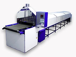 МХПКМ-3 ПСТ печь кондитерская модульная