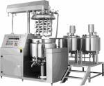 Вакуумный Гомогенизатор смеситель PGZRH -1000 (циркуляционный)