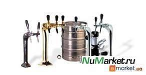 Ремонт, обслуживание, монтаж пивного оборудования для розлива разливного пива