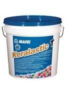 KERALASTIC T MAPEI (КЕРАЛАСТИК Т МАПЕЙ) двухкомпонентный полиуретановый клей для плитки