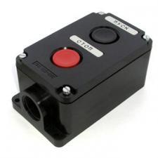 Пост управления кнопочный ПКЕ-222-2