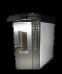 Конвекционная тележечная печь марки ПК-16Э