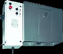Тепловлагогенератор ТВГ