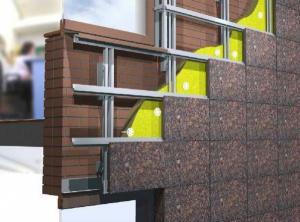 Вентилируемые фасады по оптовым ценам!