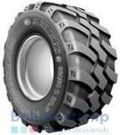 600/50R22.5 BKT FL-630 10/27/335 ET0 Silver