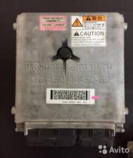 Контроллер двигателя Hitachi ZX330-3 кат. 89808106