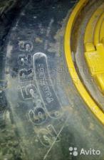 Шины 26,5R25 Bridgestone в сборе б/у в хор.сост