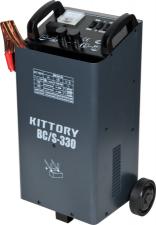 Пуско-зарядное устройство Kittory BC/S-330