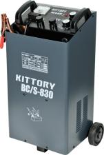 Пуско-зарядное устройство Kittory BC/S-830