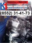 Установка двигателя ЯМЗ на КАМАЗ КамАЗы с ЯМЗ 238, ЯМЗ 236, Кпп 152 с делителем