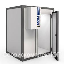 Холодильная камера  КХ-2,94     80 мм