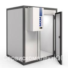 Камера холодильная КХН 8.81     80 мм