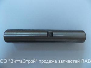 Шкворень Raba 583.30-3110-062 верхний Урал-6370