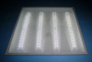 Светодиодные светильники с брендированием.