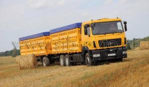 МАЗ-6501В9-8425-000