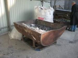 Куплю дорого лом и отходы свинца и других цветных металлов