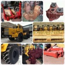 Качественный ремонт тракторов К-700, К-700А, К-701, К-702, К-744, Т-150К