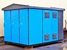 КТП киосковая - комплектная трансформаторная подстанция